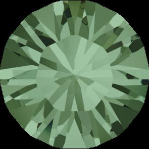 Cristale Swarovski Round Stones 1028 Erinite F (360) PP 4