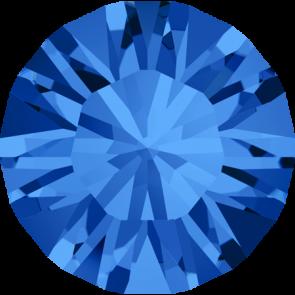 Cristale Swarovski Round Stones 1028 Sapphire F (206) PP 8