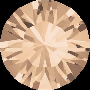 Cristale Swarovski Round Stones 1028 Silk F (391) PP 3