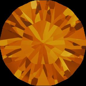 Cristale Swarovski Round Stones 1028 Tangerine F (259) PP 3