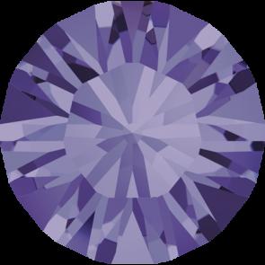 Cristale Swarovski Round Stones 1028 Tanzanite F (539) PP 4