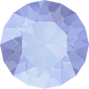 Cristale Swarovski Round Stones 1088 Air Blue Opal F (285) PP 18