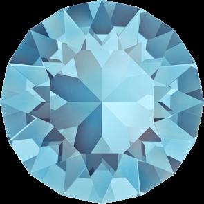 Cristale Swarovski Round Stones 1088 Aquamarine F (202) PP 18