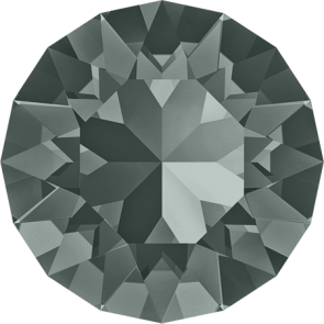 Cristale Swarovski Round Stones 1088 Black Diamond F (215) PP 16