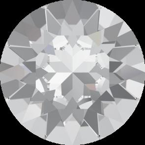 Cristale Swarovski Round Stones 1088 Crystal F (001) PP 15