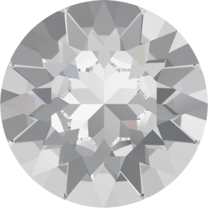Cristale Swarovski Round Stones 1088 Crystal F (001) PP 18