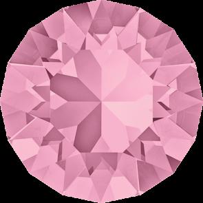 Cristale Swarovski Round Stones 1088 Light Rose F (223) PP 16