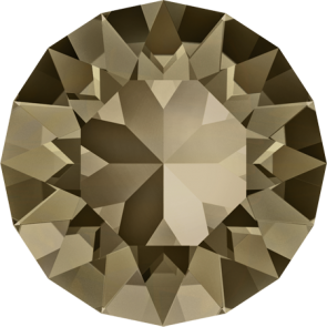 Cristale Swarovski Round Stones 1088 Smoky Quartz F (225) PP 14