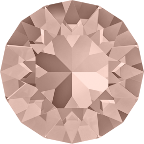 Cristale Swarovski Round Stones 1088 Vintage Rose F (319) PP 14