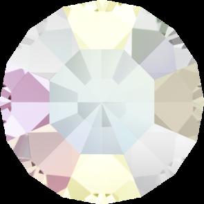 Cristale Swarovski Round Stones 1100 Crystal AB F (001 AB) PP 1