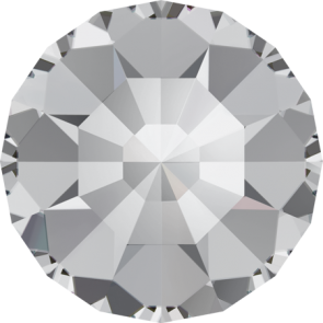 Cristale Swarovski Round Stones 1100 Crystal F (001) PP 0
