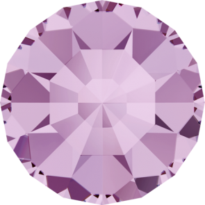 Cristale Swarovski Round Stones 1100 Light Amethyst F (212) PP 1