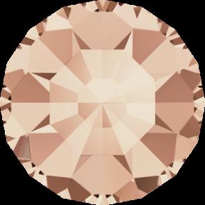 Cristale Swarovski Round Stones 1100 Light Peach F (362) PP 0