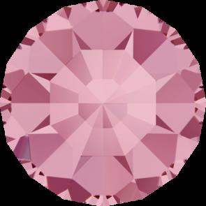 Cristale Swarovski Round Stones 1100 Light Rose F (223) PP 1