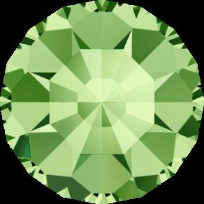 Cristale Swarovski Round Stones 1100 Peridot F (214) PP 1