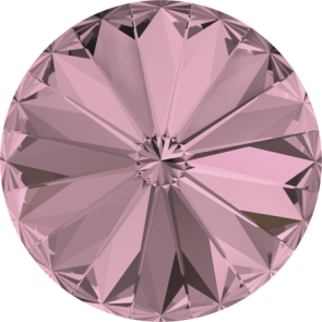 Cristale Swarovski Round Stones 1122 Crystal Antique Pink F (001 ANTP) SS 47