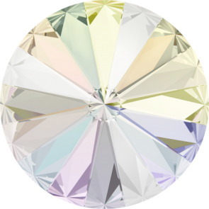 Cristale Swarovski Round Stones 1122 Crystal AB F (001 AB) SS 47