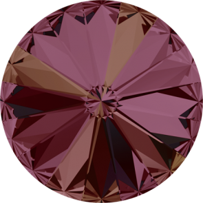 Cristale Swarovski Round Stones 1122 Crystal Lilac Shadow F (001 LISH) SS 47