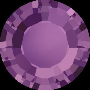 Cristale Swarovski Round Stones 1128 Amethyst (204) SS 29