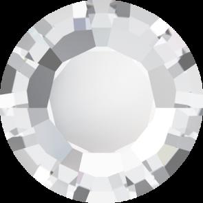 Cristale Swarovski Round Stones 1128 Crystal (001) SS 29