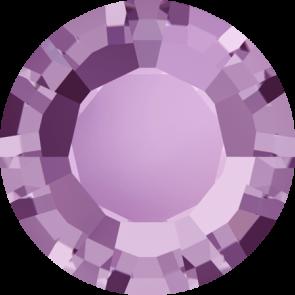 Cristale Swarovski Round Stones 1128 Light Amethyst (212) SS 29