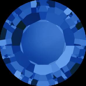 Cristale Swarovski Round Stones 1128 Sapphire (206) SS 29