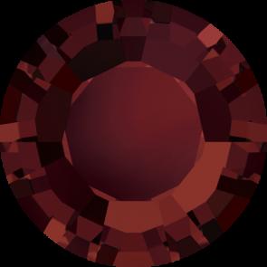 Cristale Swarovski Round Stones 1128 Siam (208) SS 29