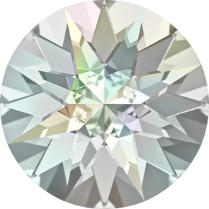 Cristale Swarovski Round Stones 1188 Crystal AB F (001 AB) SS 29