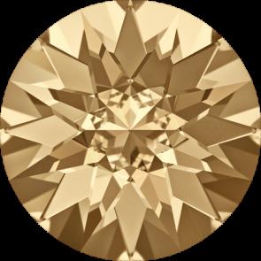 Cristale Swarovski Round Stones 1188 Crystal Golden Shadow F (001 GSHA) SS 39