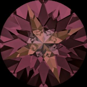 Cristale Swarovski Round Stones 1188 Crystal Lilac Shadow F (001 LISH) SS 29