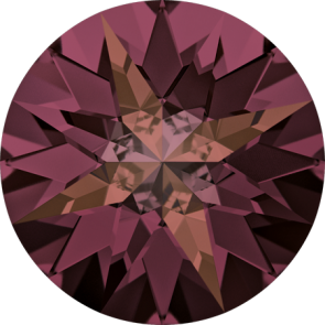 Cristale Swarovski Round Stones 1188 Crystal Lilac Shadow F (001 LISH) SS 39