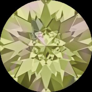 Cristale Swarovski Round Stones 1188 Crystal Luminous Green F (001 LUMG) SS 29