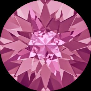 Cristale Swarovski Round Stones 1188 Rose F (209) SS 29