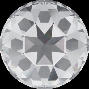 Cristale Swarovski Round Stones 1201 Crystal F (001) 35 mm