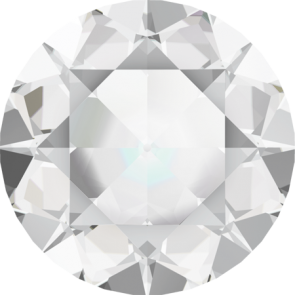Cristale Swarovski Round Stones 1357 Crystal CAL V SI (001 CAVSI) 20 mm