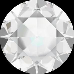 Cristale Swarovski Round Stones 1357 Crystal (001) SS 39
