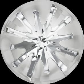 Cristale Swarovski Round Stones 1695 Crystal F (001) 10 mm