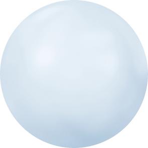 Cristale Swarovski cu spate plat si lipire la cald 2080/4 Crystal Powder Blue HFT (001 L104) SS 10