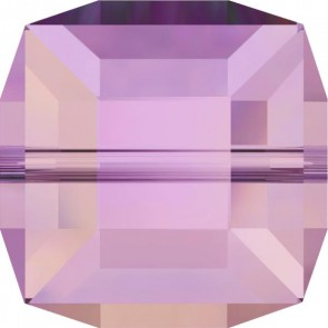 Margele Swarovski 5601 Crystal Lilac Shadow 'B' (001 LISB) 4 mm