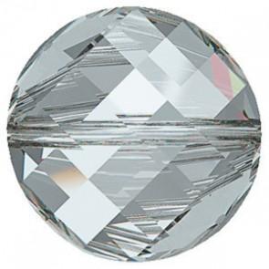 Margele Swarovski 5621 Crystal Comet Argent Light V P (001 CAV) 18 mm