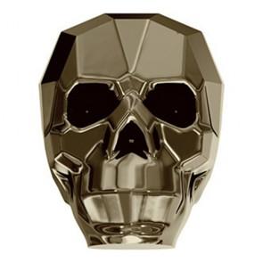 Margele Swarovski 5750 Crystal MetallicLightGold 2x (001 MLG2) 13 mm