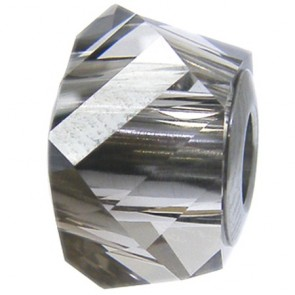 Margele Swarovski 5928 Crystal Satin (001 SATIN) 14 mm