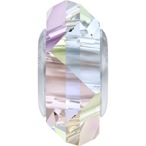 Margele Swarovski 5929 Crystal AB (001 AB) 14 mm