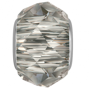Margele Swarovski 5948 Crystal Satin (001 SATIN) 14 mm