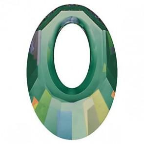 Pandantiv Swarovski 6040 HELIOS PENDANT Crystal Vitrail Medium P (001 VM) 20 mm