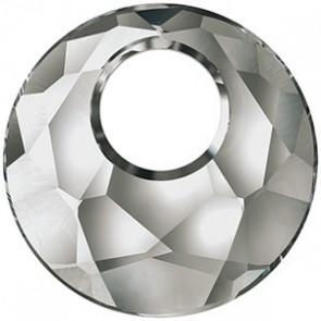 Pandantiv Swarovski 6041 VICTORY PENDANT Crystal Satin (001 SATIN) 28 mm