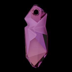 Pandantiv Swarovski 6912 Crystal Volcano P T1152 (001 VOL) 28 mm