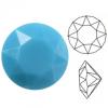 Cristale Swarovski Round Stones Xirius 1088 Turquoise (267) SS 34