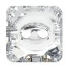 Nasturi Swarovski 3017 Crystal (001) 10 mm