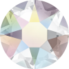 Cristale Swarovski cu spate plat si lipire la cald 2078 Crystal AB A HF (001 AB) SS 16
